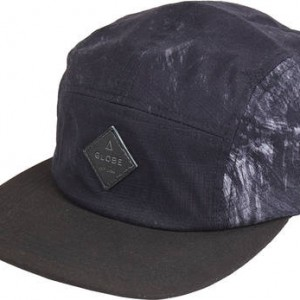globe-hartford-5-panel-cap-wh