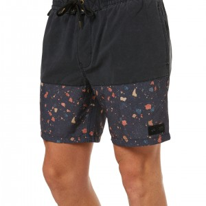 BLACK-MENS-CLOTHING-GLOBE-BOARDSHORTS-GB01728008BLK_2