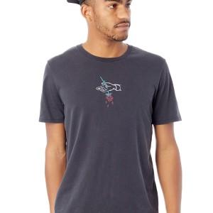 Globe-Washed-Black-Dion-Mantra-T-Shirt-0-5ceb6-XL
